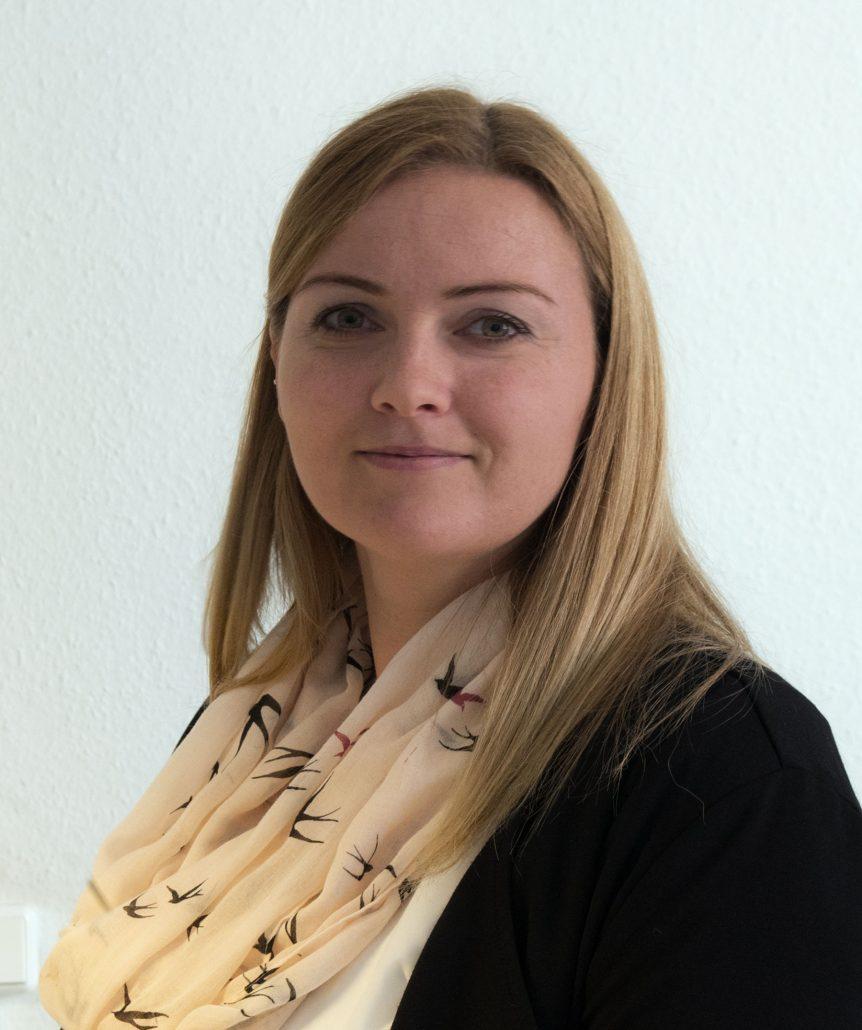 Anwalt in Schwerin - Anja Rabe