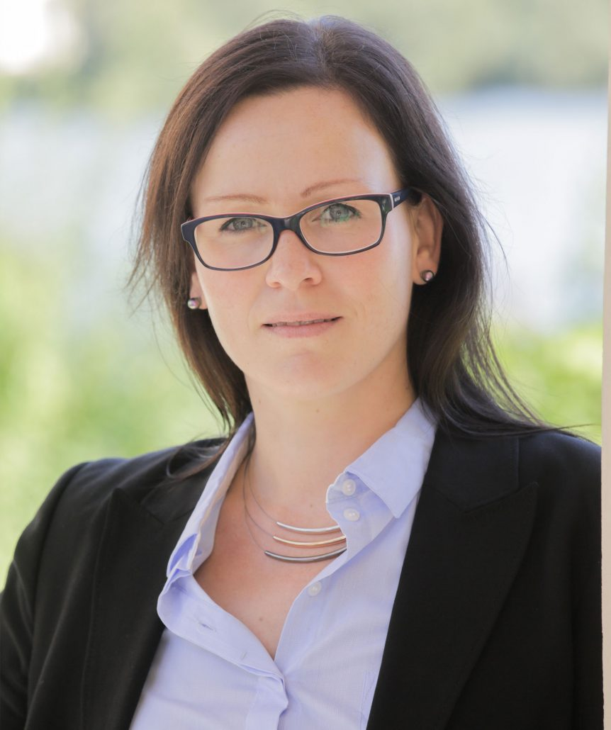 Anwalt in Schwerin - Heike Rosenau