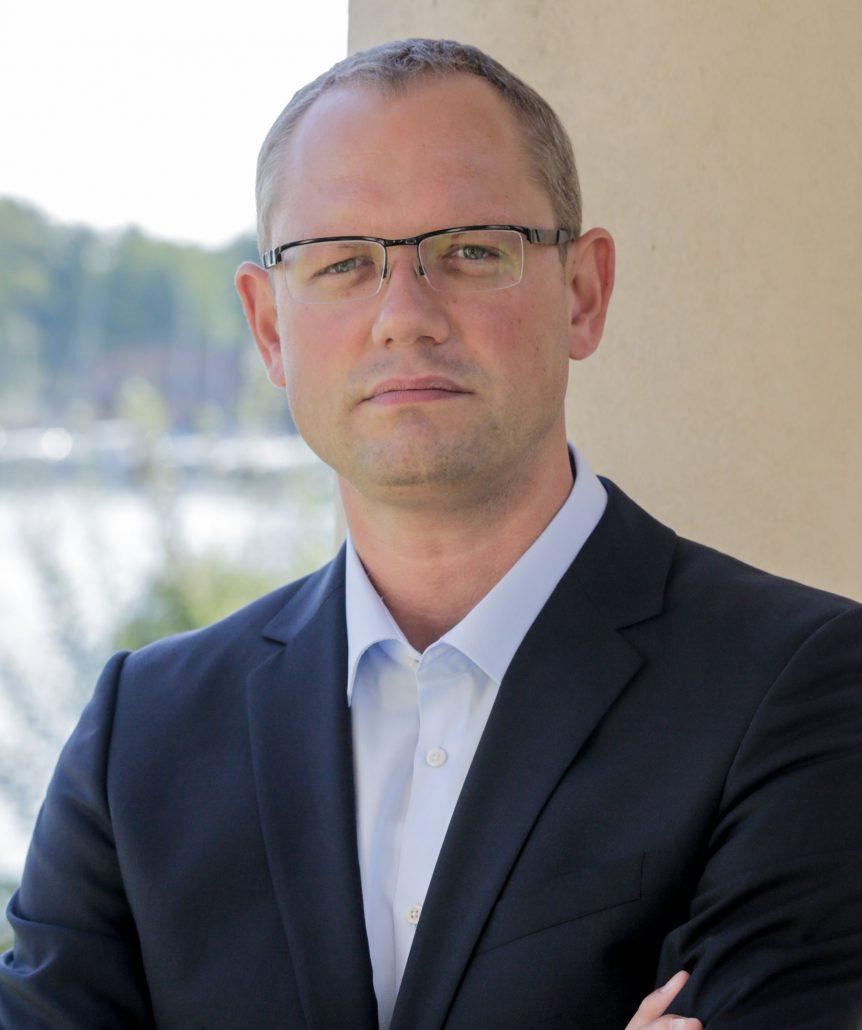 Anwalt in Schwerin - Reno Haberer