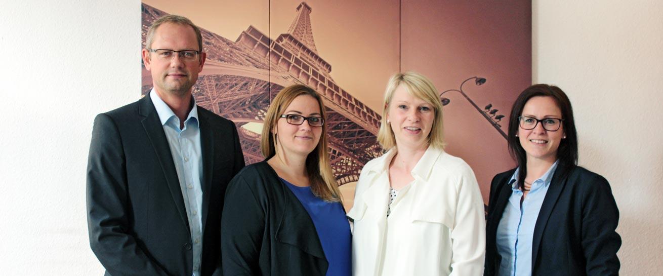 Rechtsanwalt Schwerin Team der Rechtsanwaltskanzlei