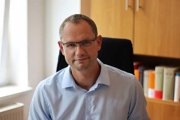 Rechtsanwalt Schwerin Fachanwalt Sozialrecht Reno Haberer