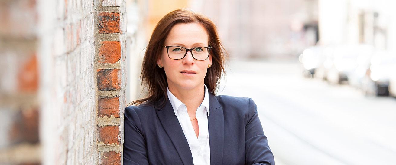 Anwalt in Schwerin RAin Heike Rosenau Verkehrsrecht