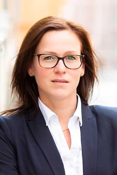 Anwalt in Schwerin Heike Rosenau