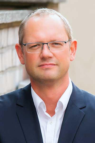 Anwalt in Schwerin Reno Haberer